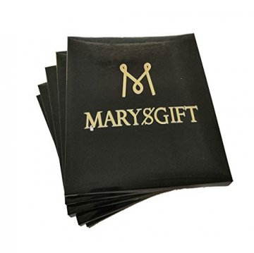 marysgift Frauen Dessous Wetlook Leder Minikleid rückenfreie Clubwear Nachtwäsche - 7
