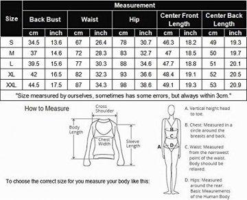 Meaneor_Fashion_Origin Body Damen Unterwäsche Sexy Bodysuit Spitze Babydoll Nachtwäsche V-Ausschnitt Shapewear Body -