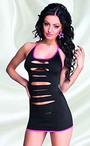 Boland 85555 - Clubwear Candy, Kostüme für Erwachsene - 3