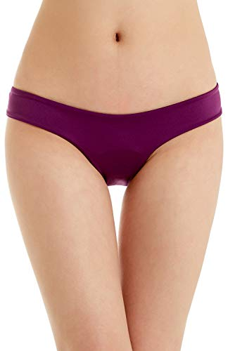 Charmleaks Damen Sexy Spitze Slips Lace Unterwäsche 6er Pack / 3 Pack, 6er Pack, 36/38 - 4