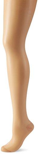 KUNERT Damen Glatt & Softig 20 Strumpfhose, 20 DEN, Beige (CASHMERE 0540), 44/45 (Herstellergröße: 44/46) -