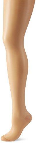 KUNERT Damen Glatt & Softig 20 Strumpfhose, 20 DEN, Beige (CASHMERE 0540), 44/45 (Herstellergröße: 44/46) - 1