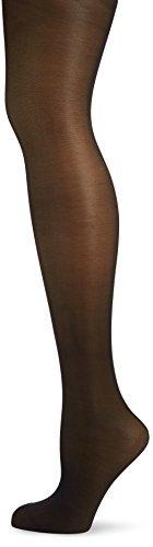 KUNERT Damen Leg Control 40 Strumpfhose, 40 DEN, Schwarz (Black 0500), 40/41 (Herstellergröße: 40/42) -