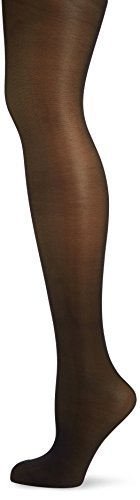 KUNERT Damen Leg Control 40 Strumpfhose, 40 DEN, Schwarz (BLACK 0500), 42/43 (Herstellergröße: 42/44) - 1