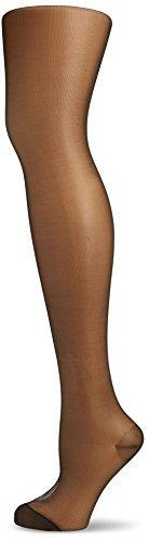 KUNERT Damen Matt Fein Strumpfhose Glatt & Softig, 20 DEN, Black, 44/45 (Herstellergröße: 44/46) - 1