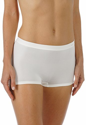 Mey Basics Serie Emotion Damen Panties Weiß 42 - 1