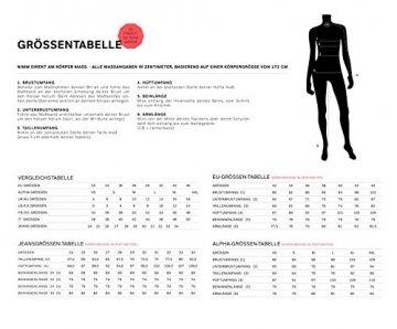 ONLY Damen Hose Onlpoptrash Easy Colour Pant Pnt Noos, Rot (Wild Ginger), 38 (Herstellergröße:M) (38 /L34) - 5