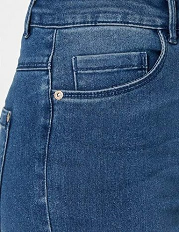 ONLY Damen Onlroyal High W.Skinny Jeans Pim504 Noos Jeanshose, Blau (Medium Blue Denim), 36/L34 (Herstellergröße: S) - 3