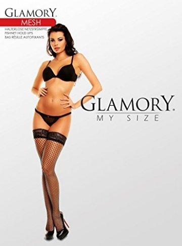 GLAMORY Mesh-schwarz-52-54 - 5