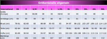 Grey Velvet Damen Lingerie-Straps-Set 3-teilig S - 2