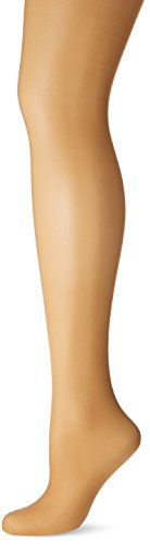 Hudson Soft Matt 20 Strumpfhose für Damen, Nylonstrumpfhose in 20 den Optik matt, transparente Feinstrumpfhose (hautfarben), Menge: 1 Stück, 48 (Herstellergröße: 48/50) -