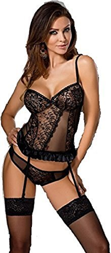 *SNL Casmir - CA Jessie corset L/XL - 1