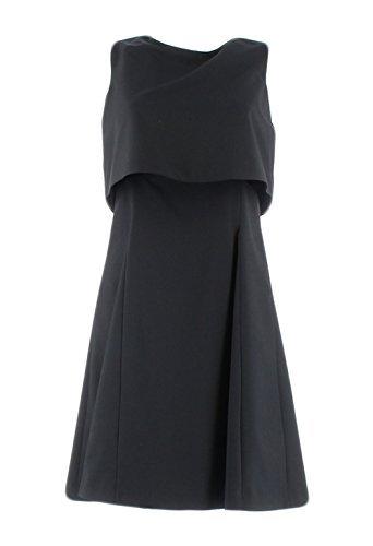 Armani Jeans Kleid, Farbe:schwarz, Größe:46 - 1