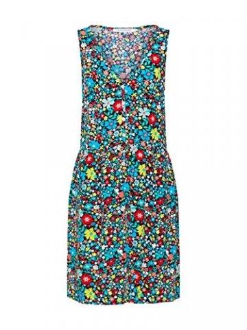 Calvin Klein Jeans Damen Sommerkleid mischfarben XS (34) - 1