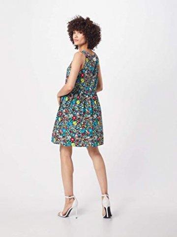 Calvin Klein Jeans Damen Sommerkleid mischfarben XS (34) - 2