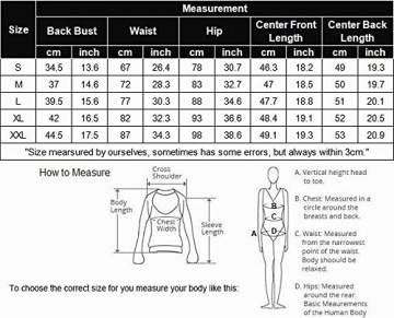 Avidlove Damen Body Sexy Dessous Spitze Reizwäsche Bodysuit V-Ausschnitt Nachthemd Body Unterwäsche Lingerie Top Einteiliger Negligee Oberteil - 2