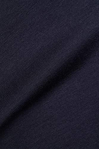 ESPRIT Damen 031EE1E318 Kleid, 400/NAVY, M - 4
