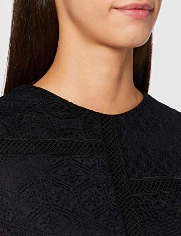 Desigual Womens Vest_Madrid Casual Dress, Black, M - 6