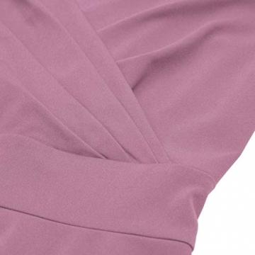 Petticoat Kleid elegant Swing Kleid Knielang cocktailkleider Retro Vintage Kleider CL698-14 M - 6