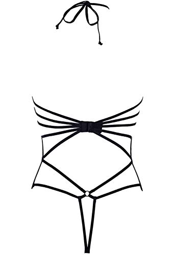 Axami Damen Neckholder-Body L - 4