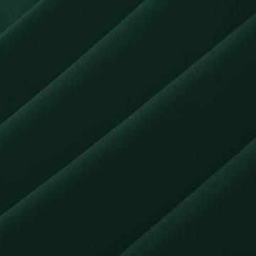 Dasongff Damen Boho Cocktailkleid V-Ausschnitt Kleid Ballkleid A Linie Kleider Langarm Schnür Partykleid Club Kurz Bodycon Minikleid Sommerkleid Slim Fit Pack Hüftkleid Strandkleid - 5