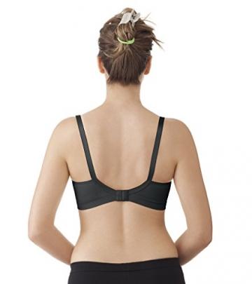 Medela Schwangerschafts- und Still-BH – Nahtloser, bügelloser BH für Schwangerschaft und Stillzeit mit dehnbarem Band und atmungsaktivem Material für ganztägigen Komfort - 3